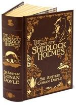 The Complete Sherlock Holmes; Sire Arthur Conan Doyle