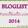 Bloglist Puterikasih.com 2014