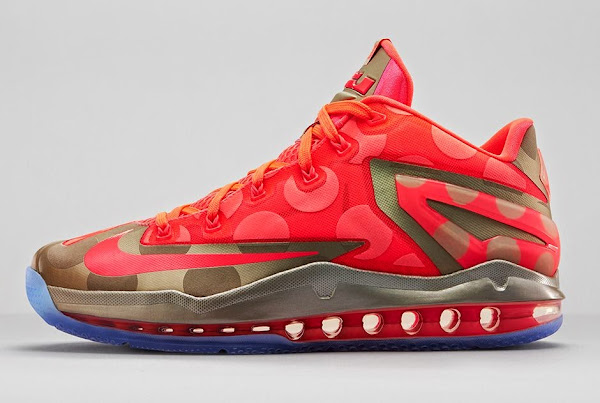 Nike Maison LeBron 11 Collection 8211 Official Release Information