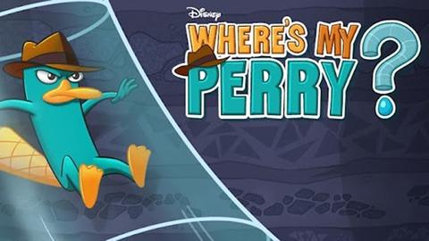 Dónde está Perry