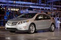 The First Chevrolet Volt Available for Sale in Online Auction