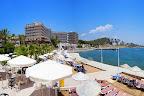 Фото 2 Jasmin Beach Hotel