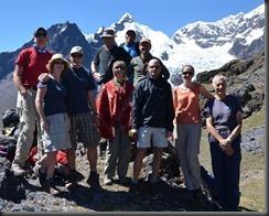 Peru - Lares group