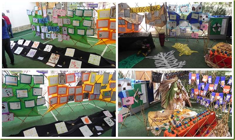 Exposição de Artes Vira Virou7
