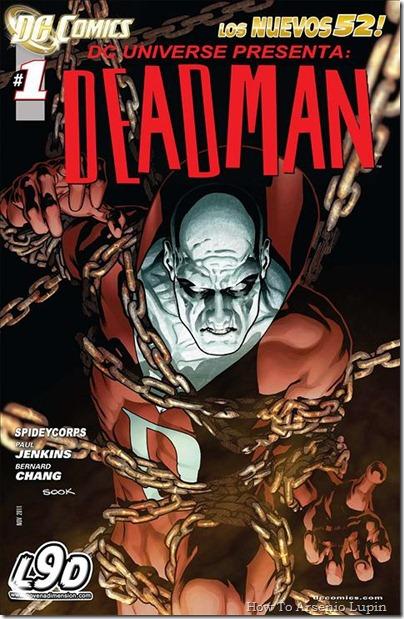 P00001 - DC Universe Presents #1 -