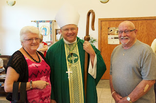 Fr. Randy Installation 117