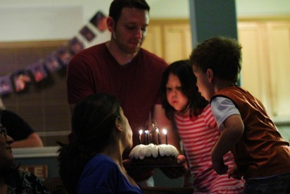Mona's Birthday - 06