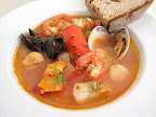 Feast of the Seven Fishes Cioppino
