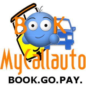 Book My Call Auto/Taxi