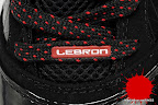 zlvii fake colorway black red 1 05 Fake LeBron VII
