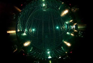 detector Borexino