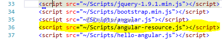 angularjs reference