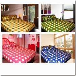 Pepperfry: Sweet Memory Double Cotton Bedsheet + 2 Pillow Covers Rs. 299, Coupon Inside