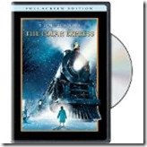 Polar Express Movie {A Sprinkle of This . . . . A Dash of That}