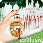 Keine Zeit f&uuml;r Vampire (Dark Ones 10)
