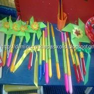 Πρωινή δημιουργική απασχόληση Balloons Ζωγράφου