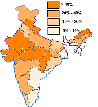 BJP polls 2014 Rang de Basanti Color me Saffron by Vikrmn CA Vikram Verma Author 10 Alone