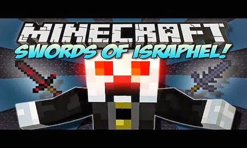 Swords-of-Israphel-Mod-Minecraft