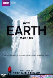 Lịch Sử Hình Thành Trái Đất - How the Earth Was Made Tập 1080p Full HD