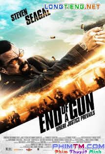 Điệp Viên Trở Lại - End of a Gun