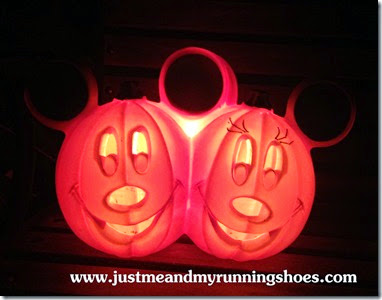 Disney Pumpkins 4