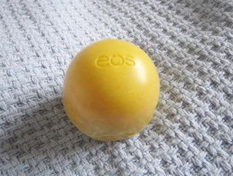 eos lemon, bitsandtreats