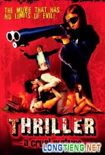 Cô Gái Một Mắt - Thriller: A Cruel Picture