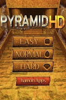 Screenshot of PyramidHD