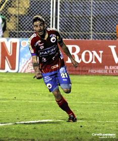 LLiga Postobon II 2014 / Deportivo Pasto V.S. Deportes Tolima