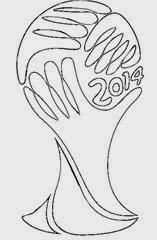 brasil-2014-desenhos-para-colorir