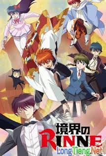 Cảnh Giới Luân Hồi :Phần 3 - Kyoukai no Rinne (Season 3) Tập 21 22 Cuối
