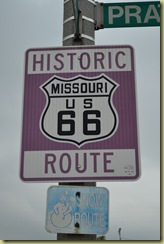 Route 66 Sign-1