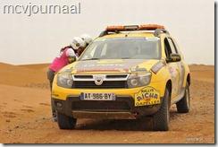 Rally Marokko 2012 Slot 07