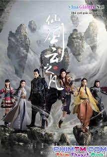Tiên Kiếm Kỳ Hiệp Truyện 5 - Vân Chi Phàm - Chinese Paladin 5