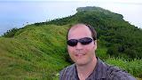 Hiked To The Summit - Dravuni Island, Fiji