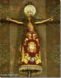 Cristo de los Milagros - Catedral de Huesca