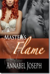master's flame cover