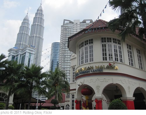 &#39;Tourism - Kuala Lumpur&#39; photo (c) 2011, Rolling Okie - license: http://creativecommons.org/licenses/by/2.0/