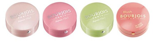Bourjois Spring Summer Collection