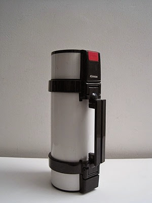 Zojirushi thermos handle