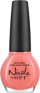 Nicole by OPI Who Are You Calling a Shrimp