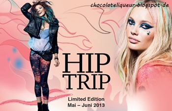 Catrice Hip Trip