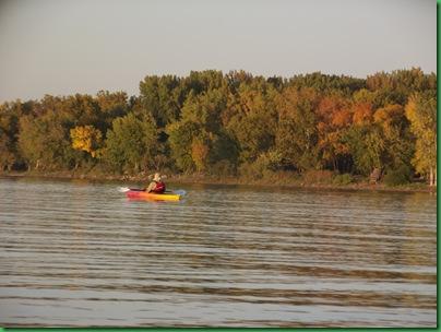 Illinois River Kayak #2 Wednesday 037