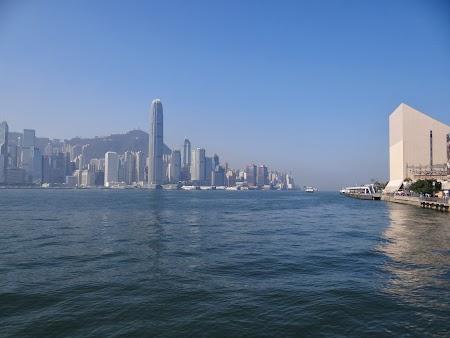 Anul Nou Chinezesc: Portul Victoria