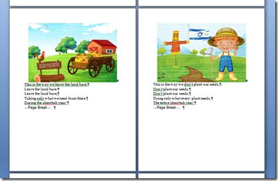 Doc.#682602: Book Template Microsoft Word – Doc680600 Microsoft ...