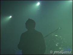 Simple Minds au Casino de Paris 27 Février 2012