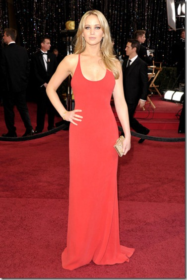 Jennifer Lawrence 83rd Annual Academy Awards L0TghdHOGoWl