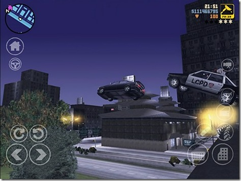 gta 3 gaming app screenshot 02