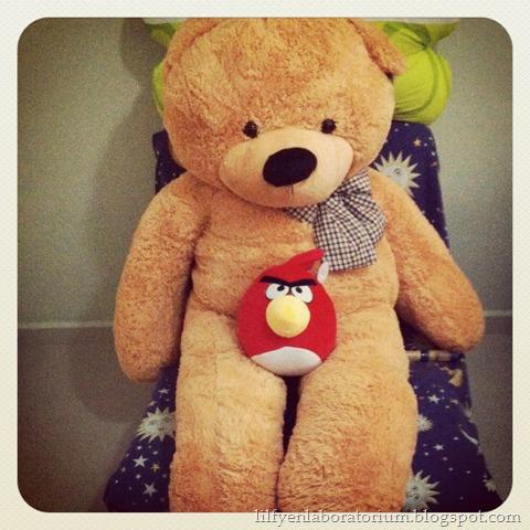 Big Bear Bear