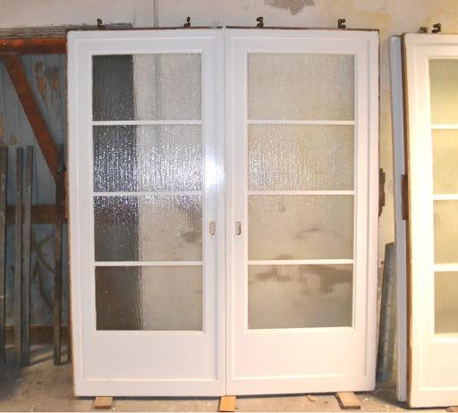 sch ne schiebet r t r mit blendrahmen und schiene 2 18 1 835 ebay. Black Bedroom Furniture Sets. Home Design Ideas